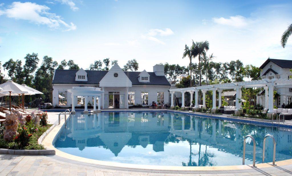 Vườn Vua Resort & Villa (2)